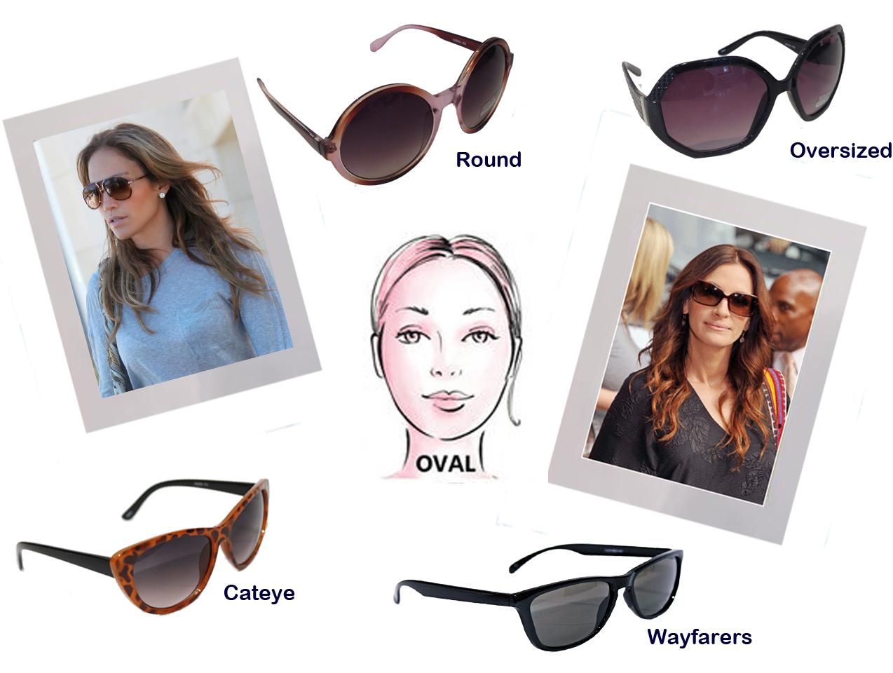 Pashion¿Cómo elegir tus lentes de sol?  