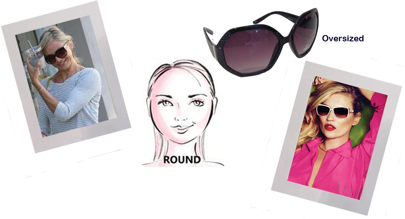 Pashion¿Cómo elegir tus lentes de sol? |