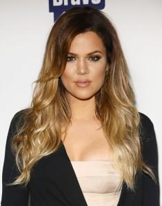 Khloe+Kardashian+Long+Hairstyles+Ombre+Hair+hiOrVKKnoOCl
